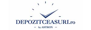 ASTRON - magazinul ceasornicarilor